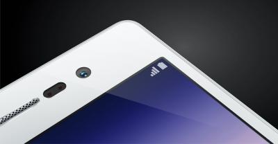 Ascend P7: presentato ufficialmente da Huawei