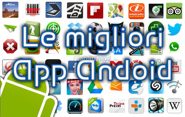 Android: sfondi in HD per il vostro telefono