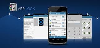 Serratura: app per Android che vi blocca tutto