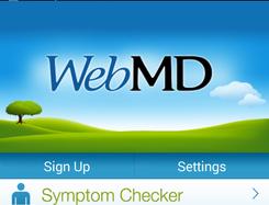 Android: come avere consigli medici