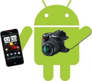 Catturare una schermata su smartphone tablet Android