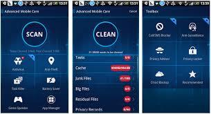 Advanced Mobile Care: rendi il tuo Android migliore