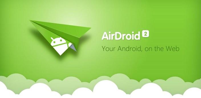 Installare AirDroid