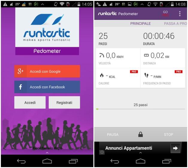 Applicazioni Android