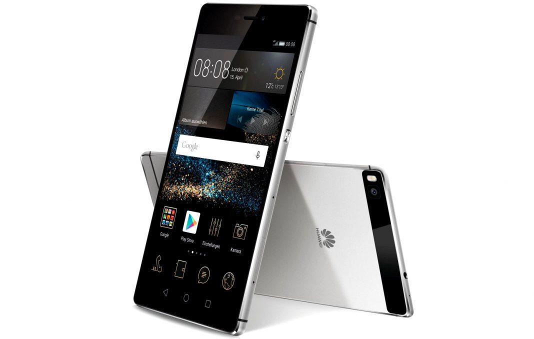 Offerte Huawei P8