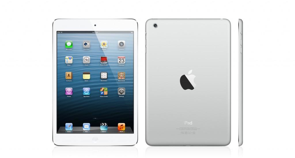 Caratteristiche tecniche iPad Mini 4