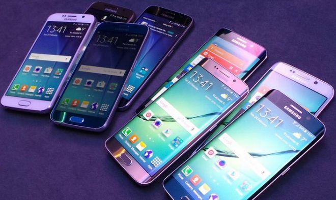 Prezzi più bassi Samsung Galaxy S6