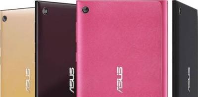 Specifiche tecniche Asus Tablet P01M