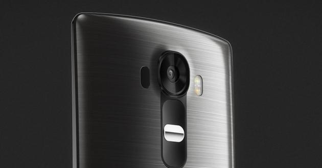 Componenti interni LG G4 Pro
