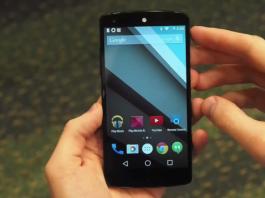 Risultare occupato su Android