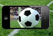 Migliori applicazioni di calcio