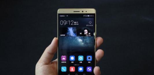 Offertissime Huawei Mate S