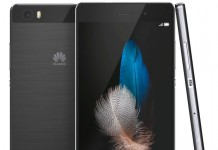 Offerte shock Huawei P8