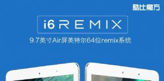 Cube i6 Remix