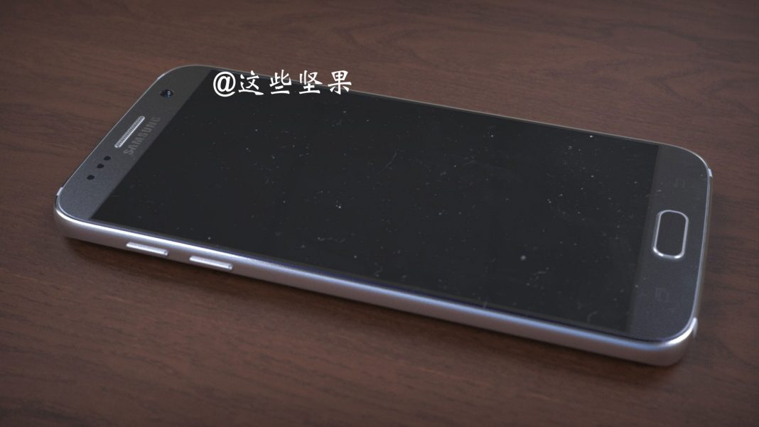 Foto Samsung Galaxy S7: eccolo nei primi possibili scatti » tutto su