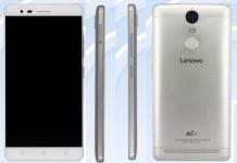 Specifiche Lenovo K5