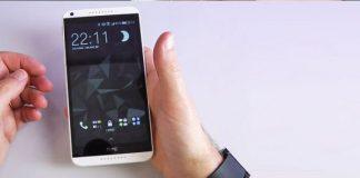 Aggiornamento HTC Desire 816 Marshmallow