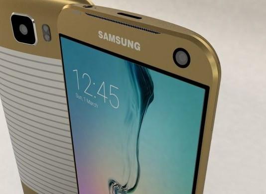 Caratteristiche Galaxy S7