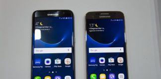 Acquistare Galaxy S7
