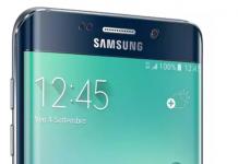 Aggiornamento Android Nougat Galaxy S6