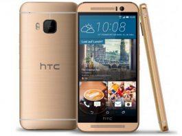 HTC M9 Prime Camera Edition