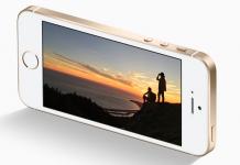 Preordini iPhone SE