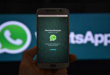 Nuovo aggiornamento Whatsapp Beta