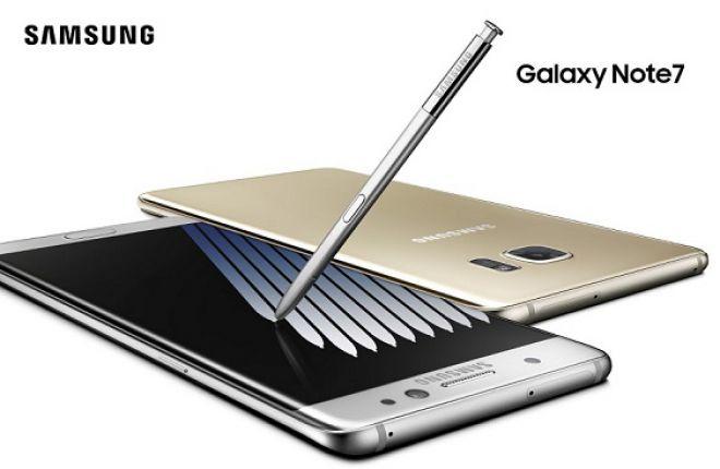 Samsung Galaxy Note 8 in arrivo nel 2017
