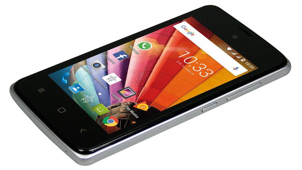Mediacom PhonePad Duo B400