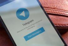 Come uscire da un gruppo Telegram su Android