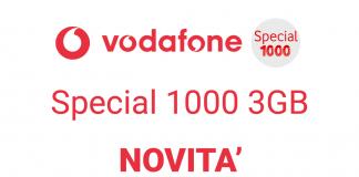 Vodafone Special 1000 Super