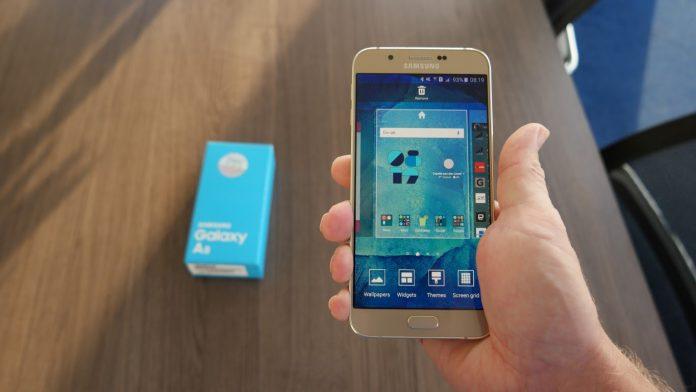 Come effettuare Hard Reset Samsung Galaxy A9