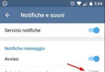 Come leggere un messaggio su Telegram senza andare online e senza farlo sapere