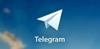 Come ricercare messaggi su Telegram