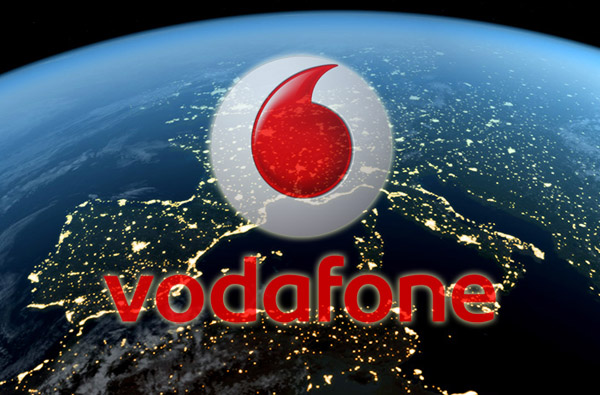 Promozione Vodafone Ecco Giga Extra Special 10gb Di Traffico Dati