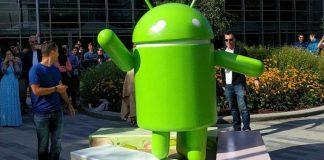 Aggiornamento Nougat smartphone Samsung