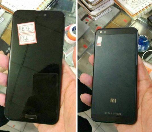 Caratteristiche Xiaomi Mi 6