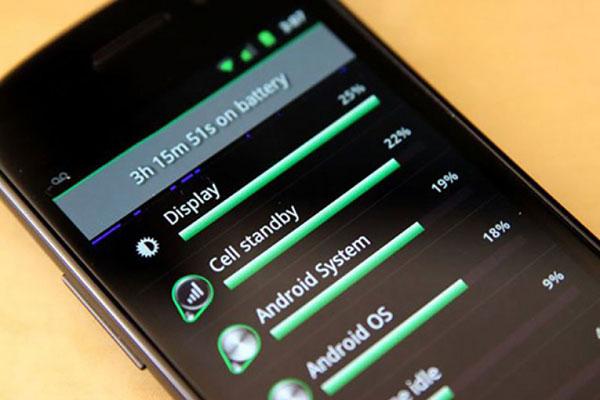Come ottimizzare il consumo della batteria su Android