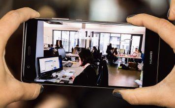 Come scattare una foto rapida su Huawei P9