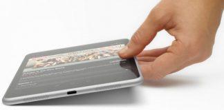 Tablet Nokia