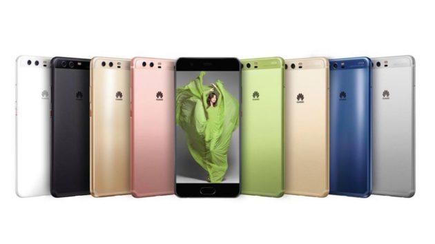 Aggiornamento Huawei P10 Lite rilasciato: ecco le novità introdotte