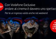 Offerta Vodafone