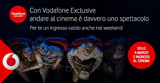 biglietto cinema vodafone