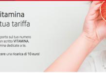 Promozioni Vodafone