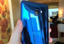 Aggiornamento HTC U Ultra