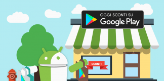 Sconti Play Store