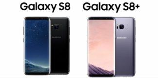 Offerte shock Galaxy S8