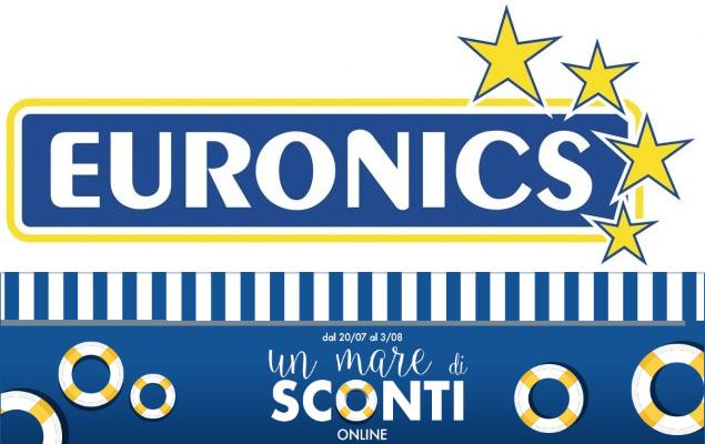 Nuova promozione Euronics