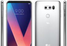 Promozione LG V30
