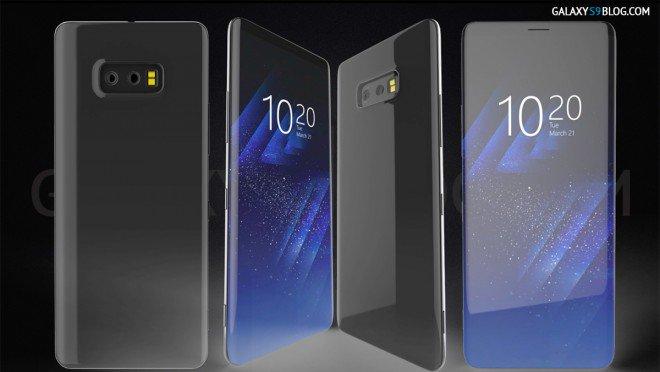 Infinity Display anche sulla linea di Galaxy A (2018) — Samsung